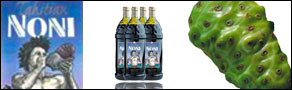 TAHITIAN NONI Juice
