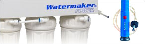 Wasserfilter - PuroSmart