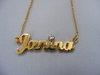 Namenskette 'Standard' ? Janina