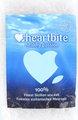 heartbite - sizilianisches Meersalz 1 kg
