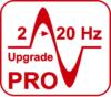 Parapulser® PRO Upgrade 2 -> 20 Hz