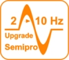 Parapulser® Semipro Upgrade 2 -> 10 Hz