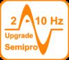 Parapulser® Semipro Upgrade 2 -> 10 Hz