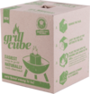 Grillcube - charcoal barbecue cube